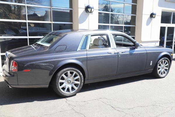 Used 2013 Rolls-Royce Phantom for sale Sold at Aston Martin of Greenwich in Greenwich CT 06830 6