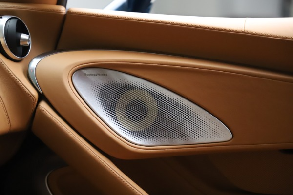Used 2020 McLaren GT Luxe for sale Call for price at Aston Martin of Greenwich in Greenwich CT 06830 25