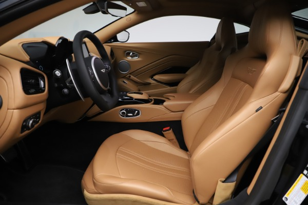 New 2020 Aston Martin Vantage Coupe for sale $183,879 at Aston Martin of Greenwich in Greenwich CT 06830 14