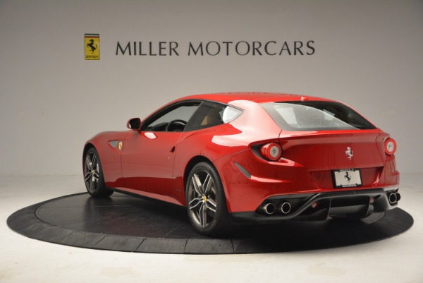 Used 2014 Ferrari FF for sale Sold at Aston Martin of Greenwich in Greenwich CT 06830 5