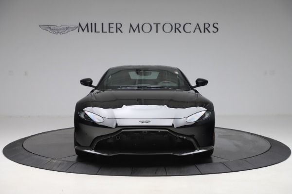New 2020 Aston Martin Vantage AMR Coupe for sale $210,140 at Aston Martin of Greenwich in Greenwich CT 06830 11