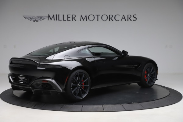 New 2020 Aston Martin Vantage AMR Coupe for sale $210,140 at Aston Martin of Greenwich in Greenwich CT 06830 7