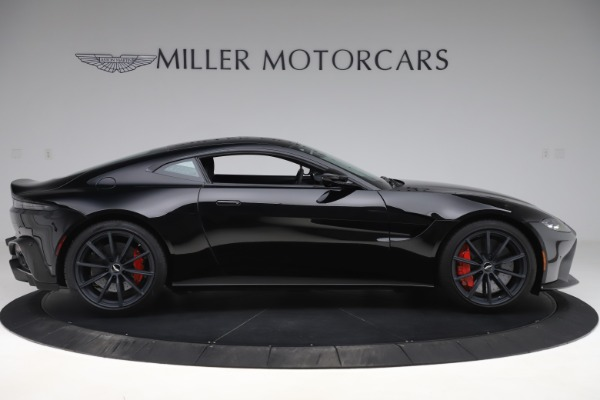 New 2020 Aston Martin Vantage AMR Coupe for sale $210,140 at Aston Martin of Greenwich in Greenwich CT 06830 8