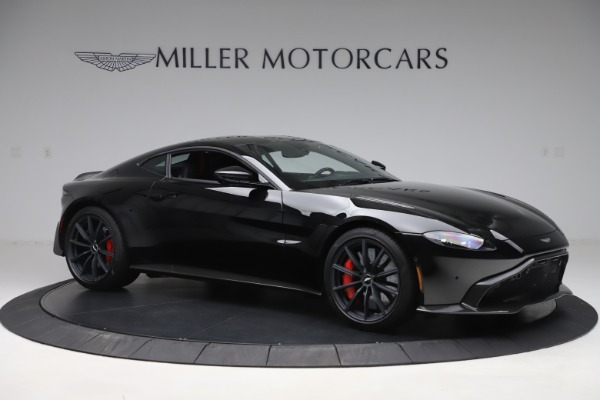 New 2020 Aston Martin Vantage AMR Coupe for sale $210,140 at Aston Martin of Greenwich in Greenwich CT 06830 9