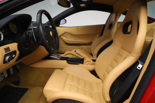 Used 2008 Ferrari 599 GTB Fiorano for sale $159,900 at Aston Martin of Greenwich in Greenwich CT 06830 14