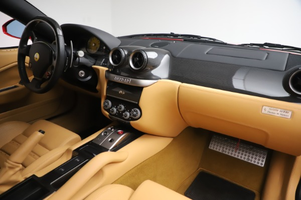 Used 2008 Ferrari 599 GTB Fiorano for sale $159,900 at Aston Martin of Greenwich in Greenwich CT 06830 18