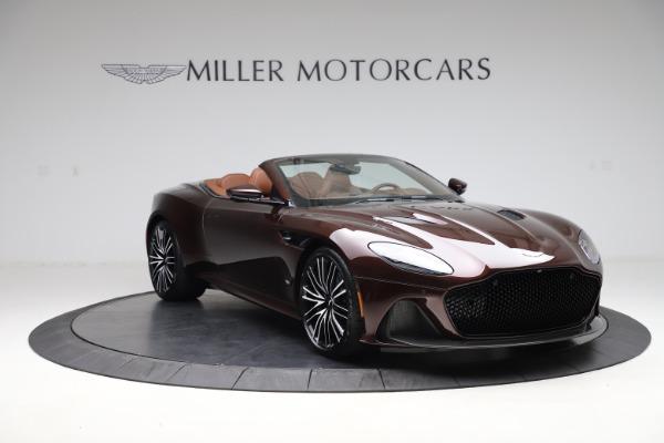 New 2020 Aston Martin DBS Superleggera for sale $349,036 at Aston Martin of Greenwich in Greenwich CT 06830 10
