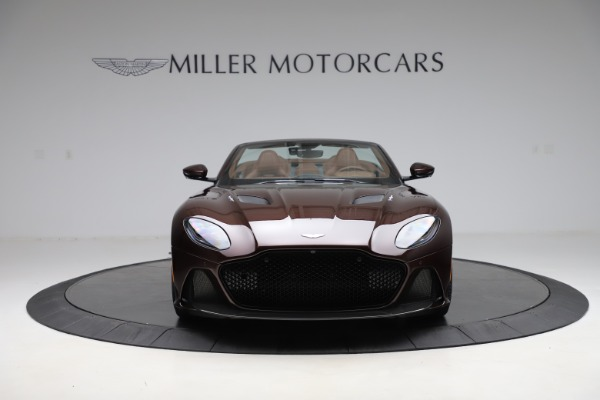 New 2020 Aston Martin DBS Superleggera for sale $349,036 at Aston Martin of Greenwich in Greenwich CT 06830 11
