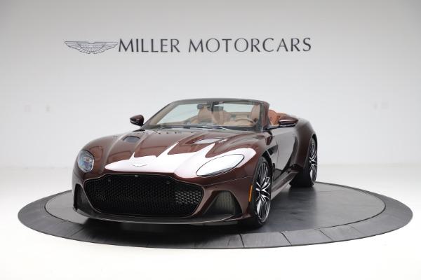 New 2020 Aston Martin DBS Superleggera for sale $349,036 at Aston Martin of Greenwich in Greenwich CT 06830 12