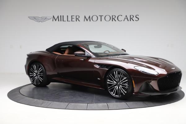 New 2020 Aston Martin DBS Superleggera for sale $349,036 at Aston Martin of Greenwich in Greenwich CT 06830 14