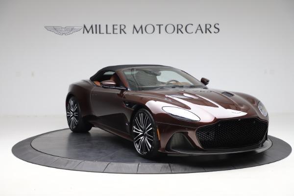 New 2020 Aston Martin DBS Superleggera for sale $349,036 at Aston Martin of Greenwich in Greenwich CT 06830 15