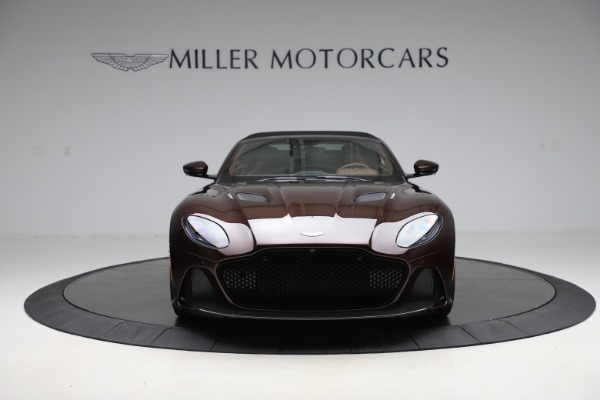 New 2020 Aston Martin DBS Superleggera for sale $349,036 at Aston Martin of Greenwich in Greenwich CT 06830 16