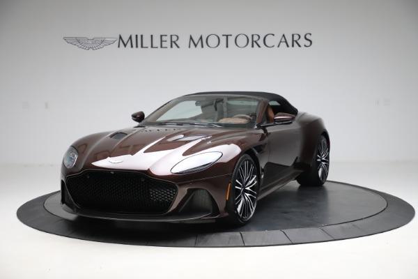 New 2020 Aston Martin DBS Superleggera for sale $349,036 at Aston Martin of Greenwich in Greenwich CT 06830 17