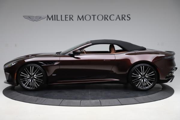New 2020 Aston Martin DBS Superleggera for sale $349,036 at Aston Martin of Greenwich in Greenwich CT 06830 19