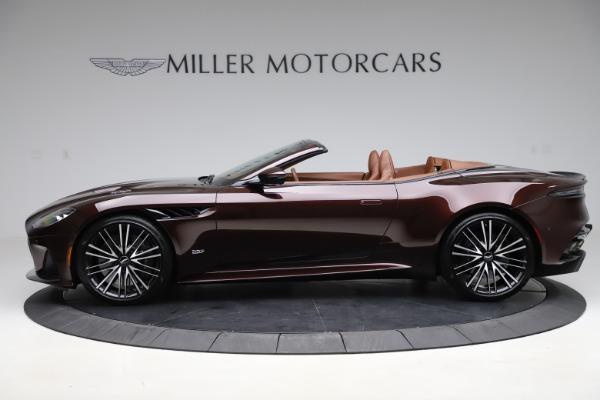 New 2020 Aston Martin DBS Superleggera for sale $349,036 at Aston Martin of Greenwich in Greenwich CT 06830 2