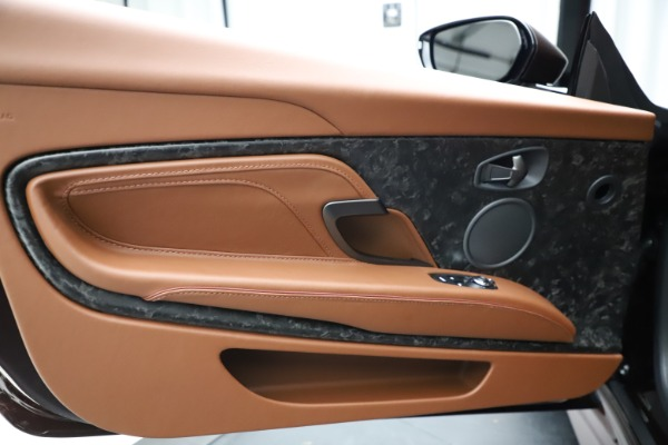 New 2020 Aston Martin DBS Superleggera for sale $349,036 at Aston Martin of Greenwich in Greenwich CT 06830 22