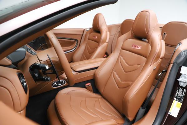 New 2020 Aston Martin DBS Superleggera for sale $349,036 at Aston Martin of Greenwich in Greenwich CT 06830 23
