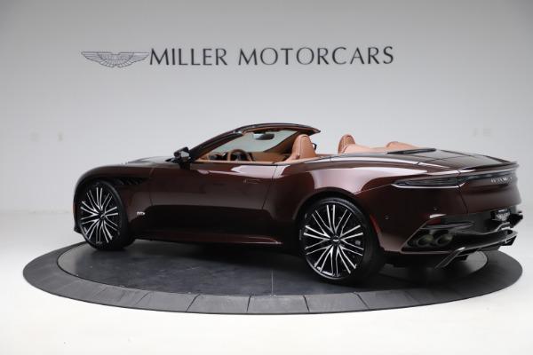New 2020 Aston Martin DBS Superleggera for sale $349,036 at Aston Martin of Greenwich in Greenwich CT 06830 3