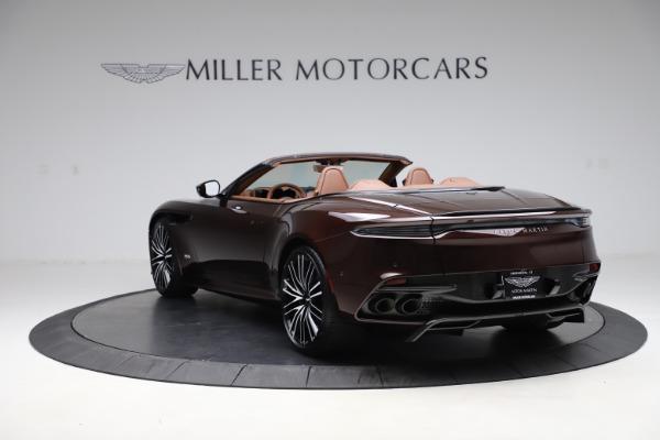 New 2020 Aston Martin DBS Superleggera for sale $349,036 at Aston Martin of Greenwich in Greenwich CT 06830 4