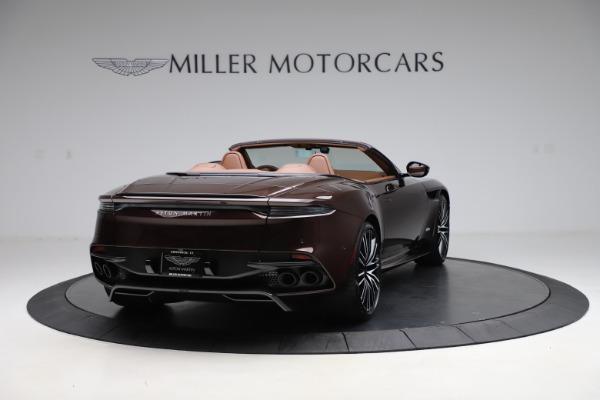 New 2020 Aston Martin DBS Superleggera for sale $349,036 at Aston Martin of Greenwich in Greenwich CT 06830 6