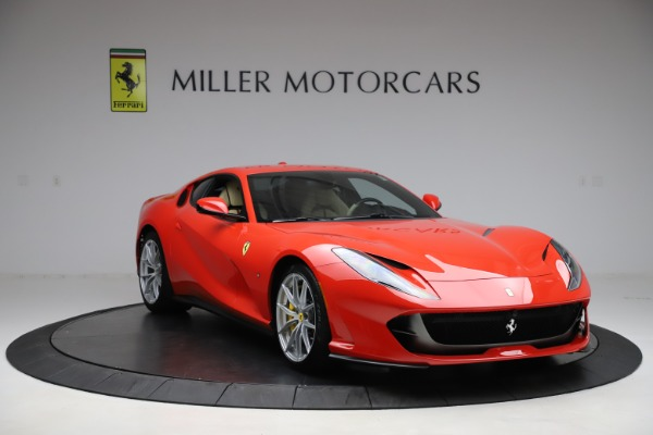 Used 2019 Ferrari 812 Superfast for sale Sold at Aston Martin of Greenwich in Greenwich CT 06830 11