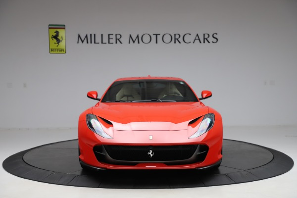 Used 2019 Ferrari 812 Superfast for sale Sold at Aston Martin of Greenwich in Greenwich CT 06830 12