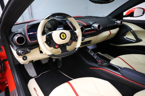 Used 2019 Ferrari 812 Superfast for sale Sold at Aston Martin of Greenwich in Greenwich CT 06830 13