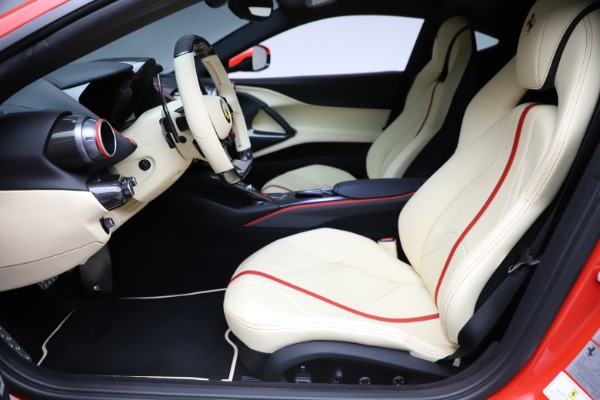 Used 2019 Ferrari 812 Superfast for sale Sold at Aston Martin of Greenwich in Greenwich CT 06830 14