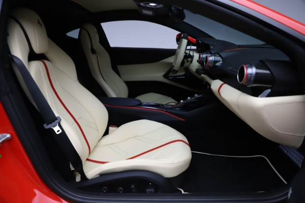Used 2019 Ferrari 812 Superfast for sale Sold at Aston Martin of Greenwich in Greenwich CT 06830 18