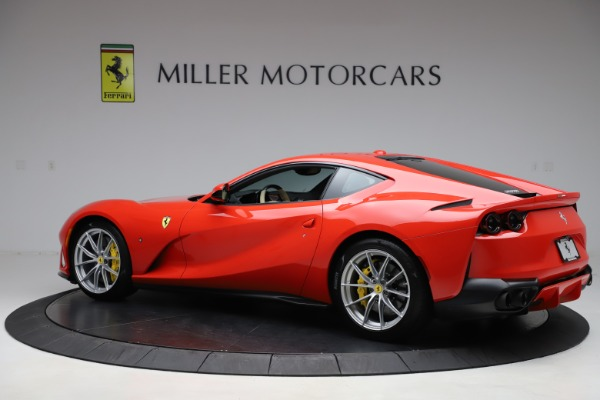 Used 2019 Ferrari 812 Superfast for sale Sold at Aston Martin of Greenwich in Greenwich CT 06830 4