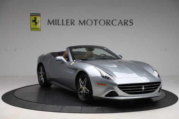 Used 2016 Ferrari California T for sale $142,900 at Aston Martin of Greenwich in Greenwich CT 06830 11