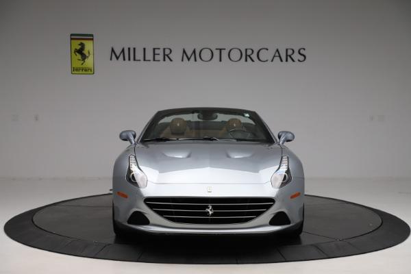 Used 2016 Ferrari California T for sale $142,900 at Aston Martin of Greenwich in Greenwich CT 06830 12