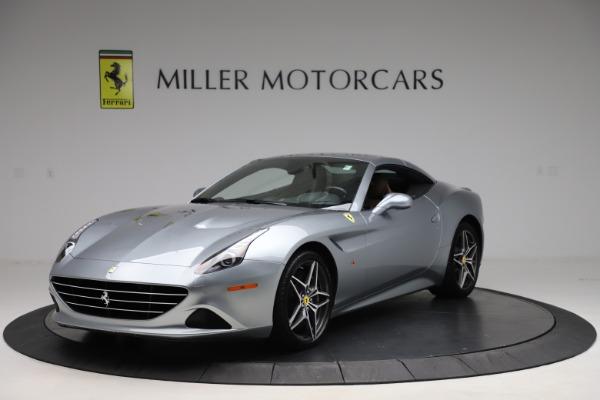 Used 2016 Ferrari California T for sale $142,900 at Aston Martin of Greenwich in Greenwich CT 06830 13