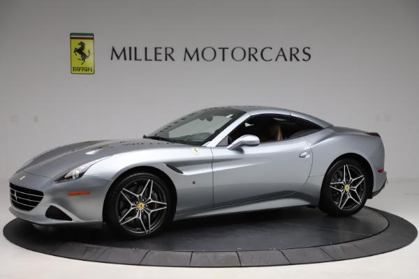 Used 2016 Ferrari California T for sale $142,900 at Aston Martin of Greenwich in Greenwich CT 06830 14