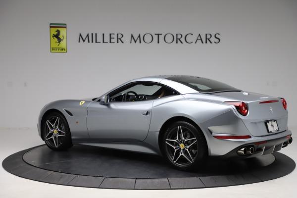 Used 2016 Ferrari California T for sale $142,900 at Aston Martin of Greenwich in Greenwich CT 06830 16