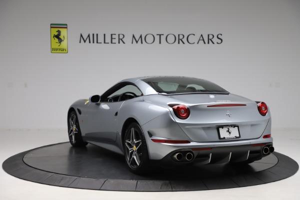 Used 2016 Ferrari California T for sale $142,900 at Aston Martin of Greenwich in Greenwich CT 06830 17