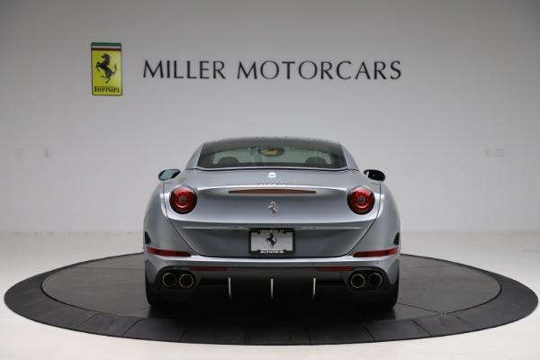 Used 2016 Ferrari California T for sale $142,900 at Aston Martin of Greenwich in Greenwich CT 06830 18