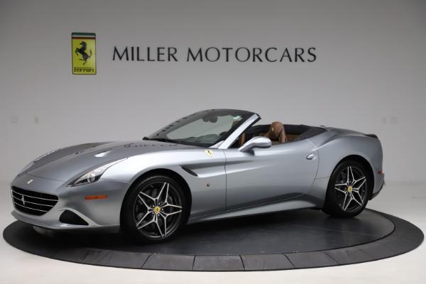 Used 2016 Ferrari California T for sale $142,900 at Aston Martin of Greenwich in Greenwich CT 06830 2