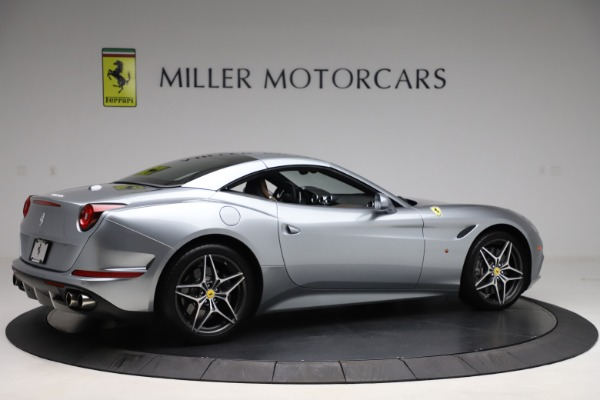 Used 2016 Ferrari California T for sale $142,900 at Aston Martin of Greenwich in Greenwich CT 06830 20