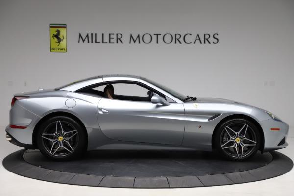 Used 2016 Ferrari California T for sale $142,900 at Aston Martin of Greenwich in Greenwich CT 06830 21