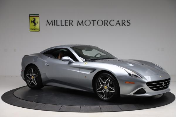 Used 2016 Ferrari California T for sale $142,900 at Aston Martin of Greenwich in Greenwich CT 06830 22