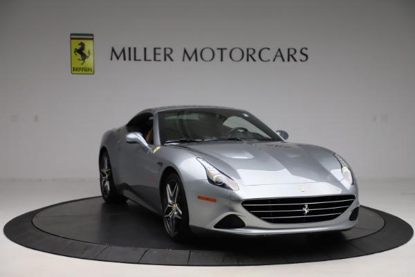 Used 2016 Ferrari California T for sale $142,900 at Aston Martin of Greenwich in Greenwich CT 06830 23