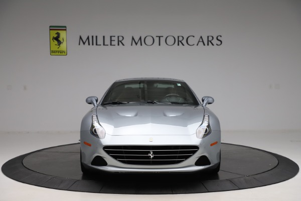 Used 2016 Ferrari California T for sale $142,900 at Aston Martin of Greenwich in Greenwich CT 06830 24