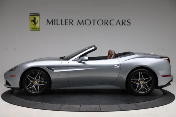 Used 2016 Ferrari California T for sale $142,900 at Aston Martin of Greenwich in Greenwich CT 06830 3