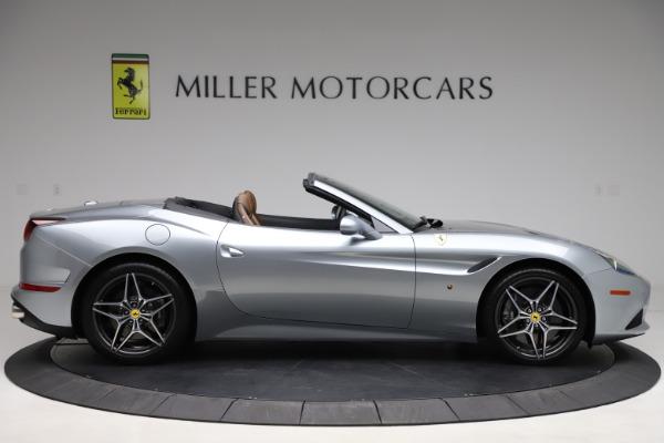 Used 2016 Ferrari California T for sale $142,900 at Aston Martin of Greenwich in Greenwich CT 06830 9
