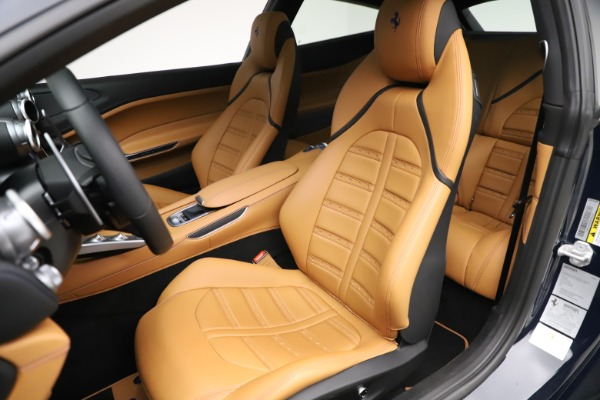 Used 2020 Ferrari GTC4Lusso for sale $329,900 at Aston Martin of Greenwich in Greenwich CT 06830 15