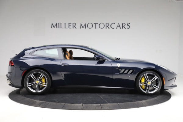 Used 2020 Ferrari GTC4Lusso for sale $329,900 at Aston Martin of Greenwich in Greenwich CT 06830 9