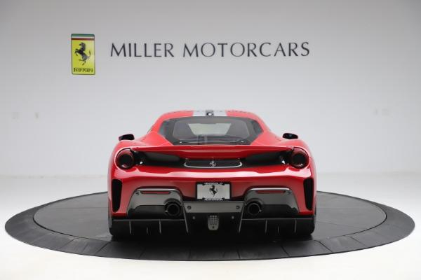 Used 2020 Ferrari 488 Pista for sale Sold at Aston Martin of Greenwich in Greenwich CT 06830 6
