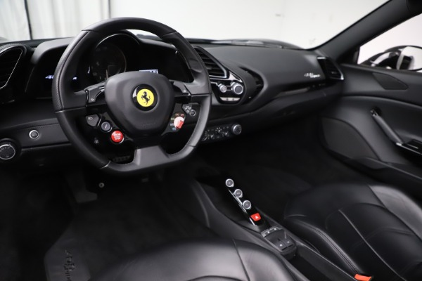 Used 2016 Ferrari 488 Spider for sale Sold at Aston Martin of Greenwich in Greenwich CT 06830 17