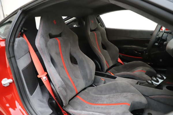 Used 2019 Ferrari 488 Pista for sale $451,702 at Aston Martin of Greenwich in Greenwich CT 06830 18